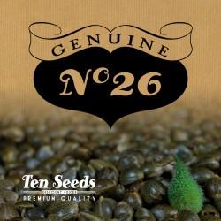 Ten Seeds - N°26 - Jacky Jack